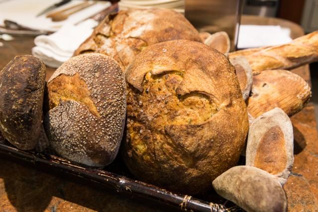 della-fattoria-bread