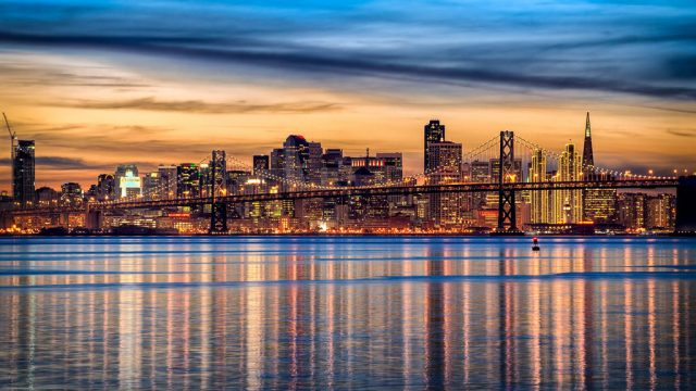 Visitors Guide to San Francisco