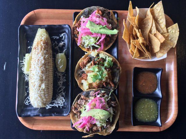 Los Mayas Spread - joecontent.net