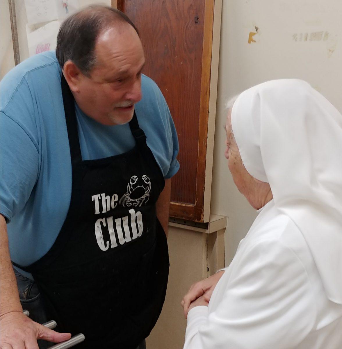 Salesian Club Crab Feed - Joe Content Blog