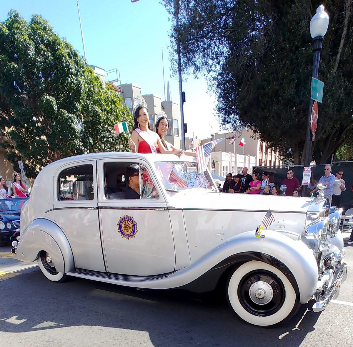 Italian Heritage Day Parade - joecontent.net