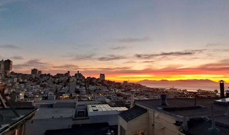 SF joe content reopen California